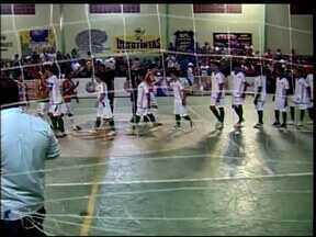 Iturama é campeã da Copa Integração de Futsal, na regional de Uberaba - Equipe de Delta perde uma final, pela segunda vez consecutiva. Placar fica em 6 a 4