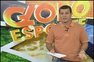 Globo Esporte MA 26-05-2012 - O Globo Esporte MA deste sábado destacou a preparação do Mixto para encarar o Sampaio e o título do Macau na Copa Maranhão Sub-17
