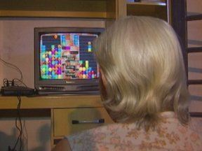 Conheça duas vovós que dão show no videogame - Senhoras de São José do Rio Preto e Araçatuba mostram que jogo eletrônico não é apenas brincadeira para crianças
