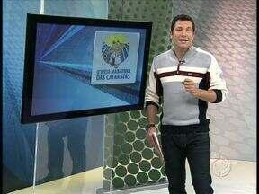 Veja a edição na íntegra do Globo Esporte Paraná desta segunda-feira, 28/05/2012 - Veja a edição na íntegra do Globo Esporte Paraná desta segunda-feira, 28/05/2012