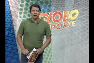Assista à integra do Globo Esporte PB desta segunda-feira (28/08/2012) - Hulk brilha em amistoso da seleção, Antônio Pezão é nocauteado na estréia no UFC e Treze fas amistoso com objetivo de se preparar para possível vaga na Série C.