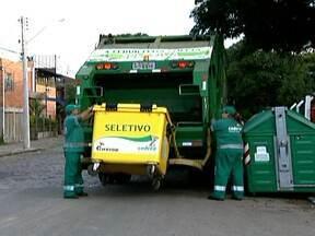 Caxias do Sul (RS) vira exemplo de gestão do lixo para São Paulo - Enquanto São Paulo recicla apenas 1,5% dos resíduos, o índice na cidade gaúcha é de 25%.