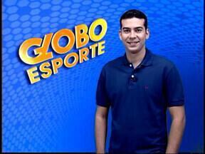 Destaques Globo Esporte - TV Integração - 6/6/2012 - Veja os destaques do programa desta quarta-feira