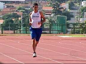 Atletas do CT Uberlândia vão para Venezuela em busca de índice - Campeonato Ibero-Americano no próximo fim de semana é uma das últimas chances de conquistar vaga para Olimpíada de Londres