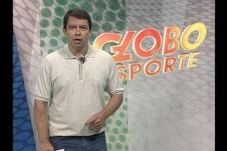 Assita à Integra do Globo Esporte PB desta quarta-feira (06/06/2012) - Santa Cruz de Santa Rita é aposta para 2º Divisão do Campeonato Paraibano; no futsal, Paraíba tem representantes na Taça Brasil de Clubes de Futsal. E clubes ainda se preparam para a Série D.