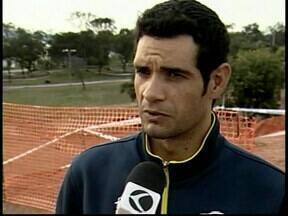 Único brasileiro a representar país nas Olimpídas participa da CIMTB em Divinópolis - Rubinho é o atual líder da Copa Internacional de Mountain Bike com 133 pontos
