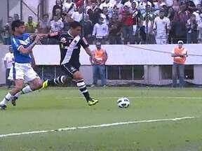 Vasco e Cruzeiro se enfrentam em busca da liderança do Brasileirão - No campeonato passado, a Raposa venceu por 3 a 0 em São Januário. Na volta, cruzmaltinos venceram pelo mesmo resultado.