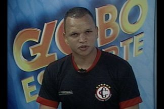 Freitas ajusta o Campinense para a estreia na Série D - No estúdio, o atacante Warlei fala da expectativa da estreia da Raposa na quarta divisão do Campeonato Brasileiro.