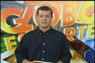 Globo Esporte MA 27-06-12 - Confira o Globo Esporte desta quarta-feira