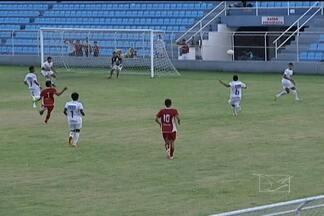 Campeonato Maranhense sub-18 - Semifinais serão iniciadas no final de semana