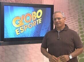Veja o Globo Esporte desta quinta-feira (27/6) - Assista a íntegra do Globo Esporte Amazonas.