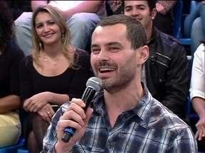 Carmo Dalla Vecchia e Fernanda Souza são jurados da repescagem 2012 - Jarbas Homem de Mello, Fernanda Chamma e Ciro Batelli também compõe o júri da repescagem do Dança dos Famosos 2012