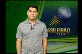 Assista o Globo Esporte desta segunda-feira (2) - No programa de hoje você vai conferir a vitória do Remo diante do Penarol (AM), os melhores momentos do empate do Águia contra o Fortaleza e a preparação do Paysandu para enfrentar o Luverdense (MT).