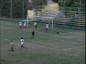 Enquanto rodada da Série C é ruim para os gaúchos, na D clubes comemoram - Cerâmica e Juventude venceram na Série D.