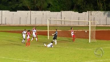Confira como foi a rodada da Segunda Divisão do MT - O Serra se despediu da competição com um empate contra o Poconé, o Sinop quebrou a invencibilidade do Cacerense e o Operário derrotou o Brasil Central.