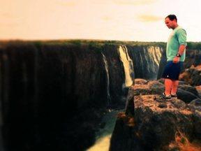Repórter revela como se preparou para 'Planeta Extremo' 2012 - A segunda temporada do Planeta Extremo estreia no próximo domingo no Fantástico e o repórter Clayton Conservani conta como se preparou para enfrentar os desafios.