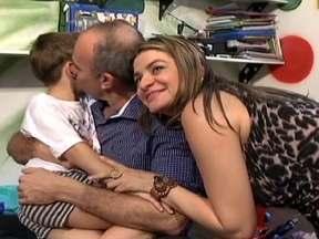 Sequestradores de menino no Maranhão fazem ameaças a pais em gravações - A criança de 5 anos passou 14 dias nas mãos dos bandidos. Nas gravações, os criminosos ameaçam matar o menino e pedem que a polícia não seja envolvida no caso.