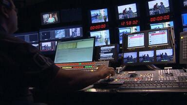 TV Globo Minas passa a transmitir toda programação local em alta definição - Além do futebol, os programas regionais e os telejornais locais também podem ser assistidos em HD.
