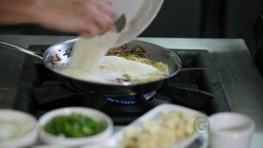 Expedição visita 51 cidades para compor cardápio de Festival de Gastronomia de Tiradentes - Em agosto, estarão presentes, com seus sabores típicos, seis estados.