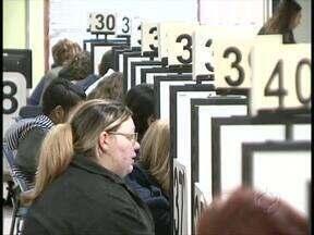 Seguro desemprego: Agência do Trabalhador só atende quem fizer agendamento pela internet - A ideia é diminuir as filas