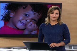 Menina que teve o coração 'desligado' se recupera bem de cirurgia, diz família - Segundo o pai da criança, ela já respira sem a ajuda de aparelhos.