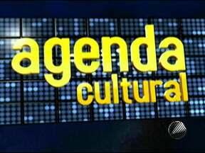 Confira a agenda cultural para este fim de semana em Salvador - Tem música e teatro para todos os gostos.