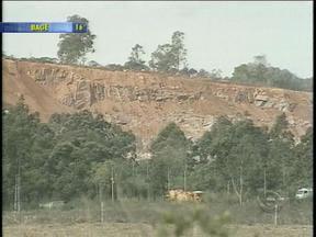 Polícia ambiental investiga forte explosão no Sul do RS - Tremor de terra foi percebido em Capão do Leão e Pelotas.