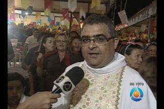 Paróquia de João Pessoa preparou programação especial para dia de Sant'Anna e São Joaquim - Santos são considerados avós de Jesus Cristo.
