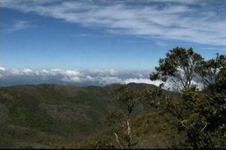 Projeto de turismo integrado entre ES e MG reúne roteiros do Parque Nacional do Caparaó - Ideia é fazer com que o turista conheça o parque e também o Pico da Bandeira.