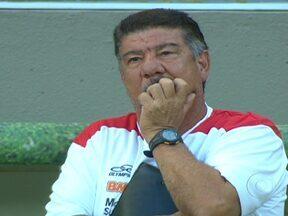 Confira os gols da rodada deste domingo (22) no Brasileirão - O Flamengo perdeu para o Cruzeiro pelo placar de 1 a 0 e não agradou Joel Santana. O Palmeiras derrotou o Náutico por 3 a 0 e deixou a zona de rebaixamento.
