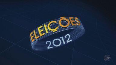 Veja a agenda dos candidatos a prefeito em Campinas - Confira a agenda dos candidatos a prefeito de Campinas nesta segunda-feira (6)