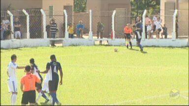 Guariba é desclassificado após derrota para o Mauaense - Pela Copa Paulista, Mauaense venceu por três a zero.