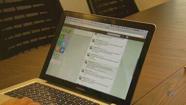 Eleição tem regras diferenciadas para campanha na internet - As eleições municipais de 2012 tem regras específicas para a campanha eleitoral realizada através da internet. Os candidatos devem utilizar apenas sites próprios para divulgar as propostas de governo.