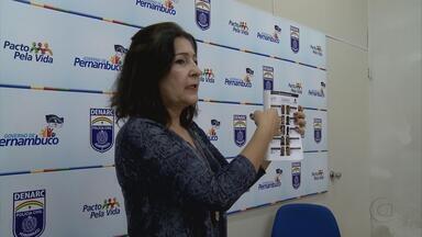 Pernambucano é preso no Sul do país, acusado de cometer 13 crimes - Entre os crimes, está um estupro e dois assassinatos na Região Metropolitana do Recife.