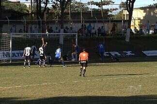 Goiânia é goleado pelo Mineiros e se complica na Divisão de Acesso - Equipe da capital perdeu por 4 a 1 e cai para 5ª colocação na segunda divisão do Goiano. Com resultado, Galo não se classifica para próxima fase da competição.