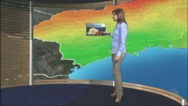 Previsão do tempo - 6/8/2012 - Ribeirão Preto e região - Confira como fica o tempo nesta segunda-feira.