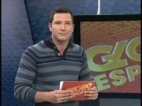 Veja a edição na íntegra do Globo Esporte Paraná desta segunda-feira, 06/08/2012 - Veja a edição na íntegra do Globo Esporte Paraná desta segunda-feira, 06/08/2012