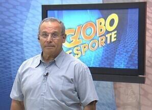 Veja o Globo Esporte AM desta segunda-feira (06) - Assista à íntegra do Globo Esporte Amazonas