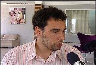 Cantor Igor Kannário se envolve em confusão em hotel em Aracaju - O vocalista da banda A Bronka, Igor Kannário, se envolveu em uma confusão no início da manhã de domingo (5) em Aracaju, Sergipe.