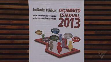 Candidatos se preparam para campanha eleitoral em Santos - A partir desta segunda-feira (6) o Jornal da Tribuna 2ª Edição acompanha os candidatos a prefeitura de Santos durante a campanha.