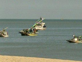 Vento refresca moradores e turistas em Fortaleza - No período entre agosto e dezembro, os ventos são fortes na região. As rajadas de até 70 quilômetros por hora são traiçoeiras para os pescadores.