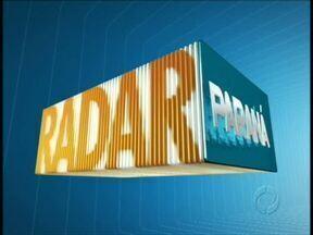 Radar ParanáTV - Veja como está o trânsito em várias regiões de Curitiba