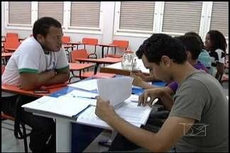 Ufma em Bacabal realizou matrículas no prazo definido pelo edital - A previsão é que as aulas comecem no dia 16.