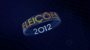 Veja agenda dos candidatos à prefeitura de Belo Horizonte - Saiba oque eles vão fazer nesta quarta-feira