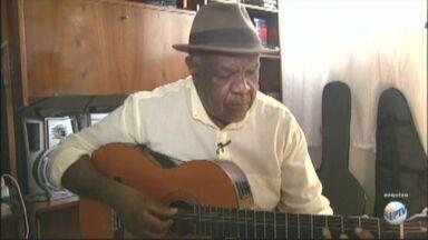 Violonista Zé da Conceição morre aos 69 anos em Ribeirão Preto - Em 50 anos de carreira, ele tocou com nomes como Elis Regina e Elza Soares.