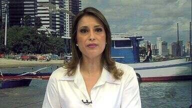 Candidatos à prefeitura de Fortaleza apresentam propostas - CETV passa a acompanhar o dia a dia dos candidatos.