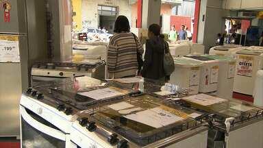 Lei estadual determina que lojas agendem data de entrega de produtos - Empresas que não cumprirem o compromisso podem ser multadas.
