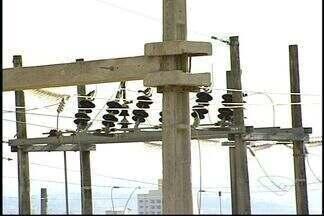 Aneel autoriza redução no valor da energia, no Noroeste do ES - Redução vale para clientes das empresas Luz e Força Santa Maria.