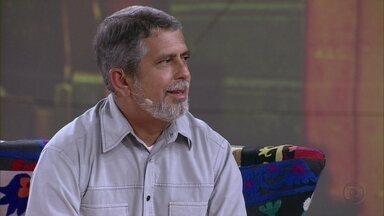 Conhecedor de Jorge Amado, José Raimundo fala sobre o escritor - Jornalista já entrevistou Jorge Amado diversas vezes e diz que ele era uma pessoa muito atenciosa