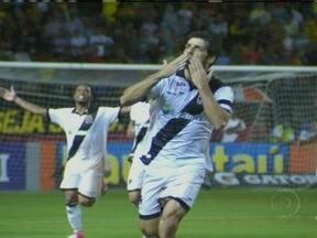 Duelo pela liderança, Vasco se prepara para enfrentar Atlético-MG no Brasileirão - Gigante da Colina é o único invicto no campeonato e terá de lutar pra não perder nesta rodada.